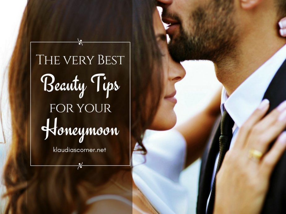 The Best Beauty Tips For Your Honeymoon
